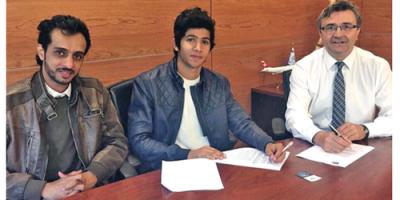 Azam Tamtami, Deportivo Alavès, Ajman,