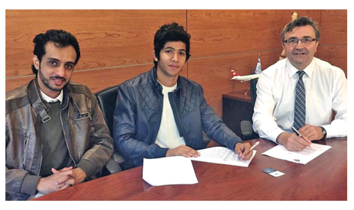 Oman: Azan Tamtami signe à Alavès