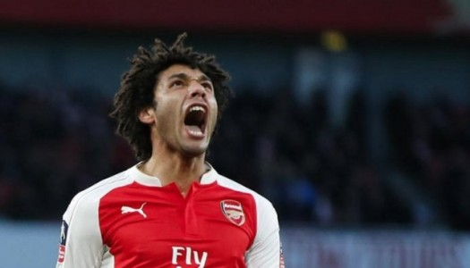 Arsenal :  Elneny vers Galatasaray  ?
