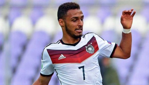 Benfica: Hany Mukhtar en prêt à Dresde ?