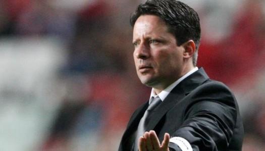 Dibba Al Fujairah: Paulo Sergio est le nouveau coach