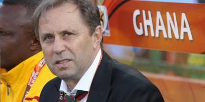 Milan Rajevac