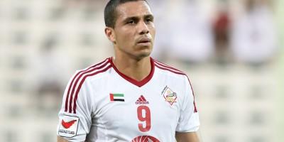 Wanderley Santos, Al Nasr, Al Sharjah,