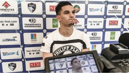 Le Havre AC : Ferhat a écouté Mahrez