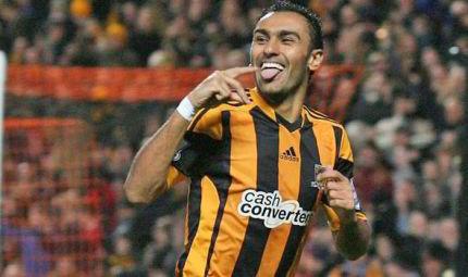 Ahmed El Mohamady, Hull City,