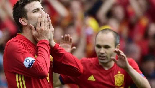 Euro 2016:   Espagne-Italie, une affiche savoureuse