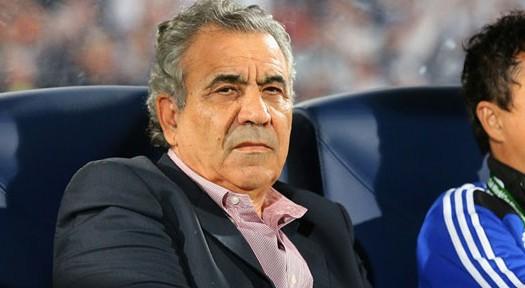 Wydad : Et de trois pour Faouzi  Benzarti !