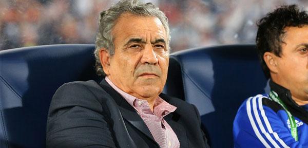 Faouzi Benzarti,