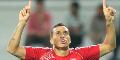 """Santos Wanderley, une passeport """"falsifié"""" qui a coûté la qualification à Al Nasr"""