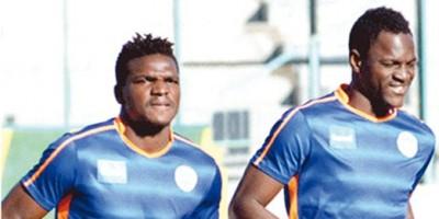 Les Burkinabés Banou Diawara et  Patrick Malo rejoignent le Smouha SC