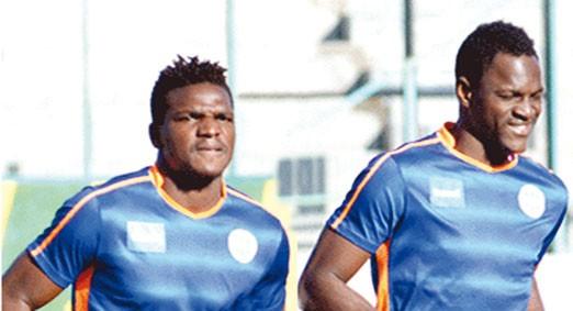 Smouha : Diawara et Malo arrivent de la JSK