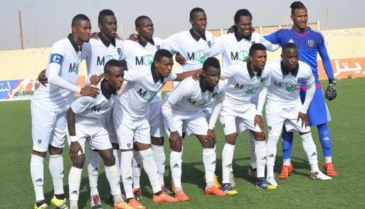 Mauritanie: Premier doublé pour le FC Tevragh-Zeina
