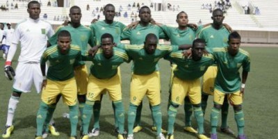 La Mauritanie U20 invité au tournoi d'Alcudia en Espagne