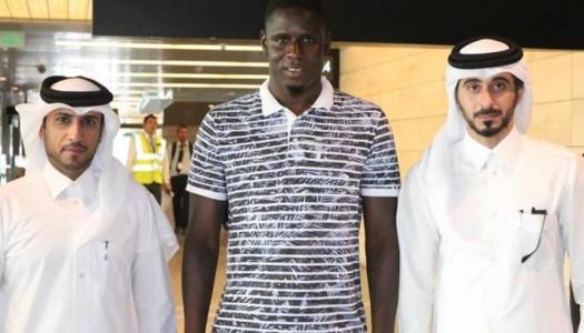 Al Arabi : Bayal Sall un solide renfort