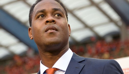 Paris SG:  Kluivert directeur du football