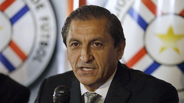 Ramon Diaz,