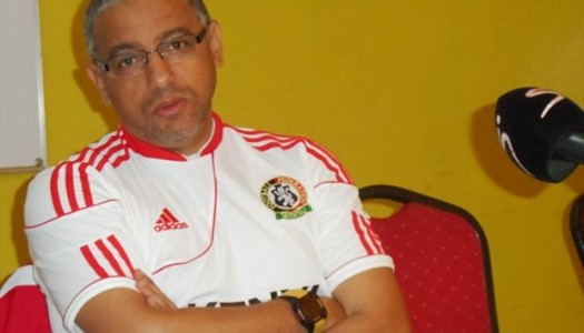 MC Alger: Amrouche et la marginalisation du coach local