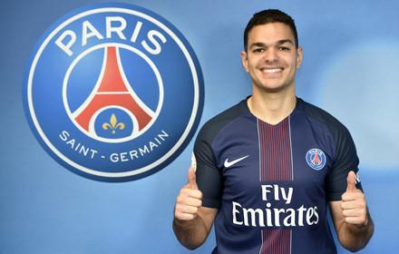 Paris SG : Ben Arfa enfin en Rouge et Bleu !