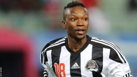 Coupe de la CAF : la bonne étoile du TP Mazembe