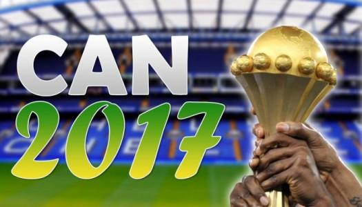 """CAN 2017: Des """"fans zones» au Gabon"""
