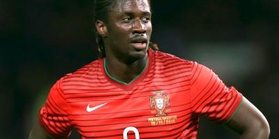 Eder, héros du Portugal