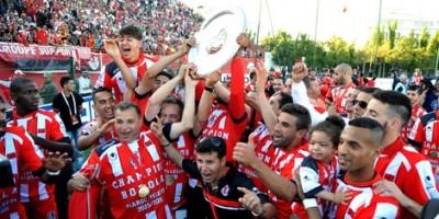 Débuts africains  prometteurs du  FUS  Rabat   en Champions League