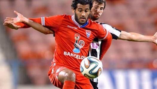 Al Ahly : Marwan Mohsen signe 5 ans