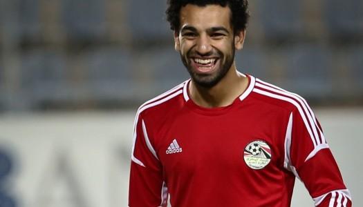 Trophées UAPS :  Salah devance Mahrez