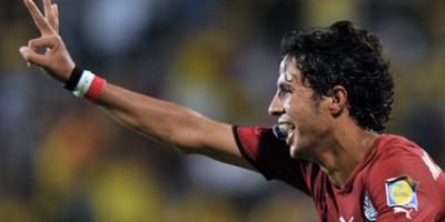 Mohamed Ibrahim, Zamalek