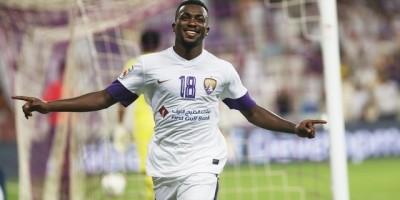 Le milieu offensif Ibrahim Diakyle