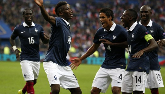 Euro 2016: la France a tout à gagner