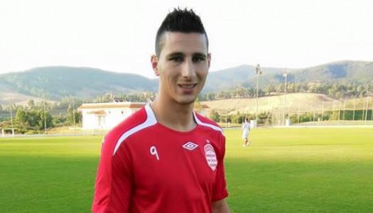 Club Africain: Yoann Touzghar signe à Auxerre