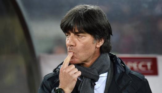 Euro 2016: Mauvais perdant, Joachim Löw ?
