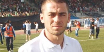 Malek Ferhat, MO Béjaia