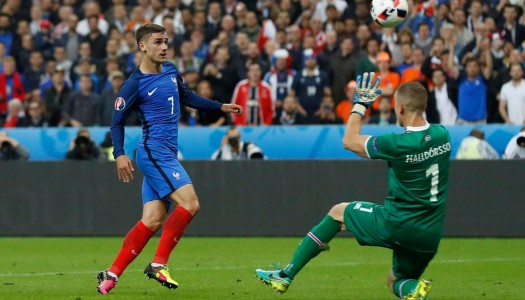 EURO 2016: La France a rendez-vous avec l'Allemagne