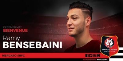 Ramy Bensebaini aurait mérité d'avoir une première chance