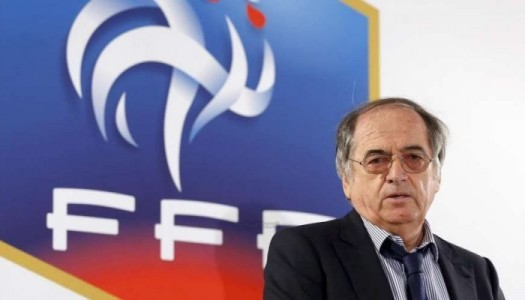France: rétropédalage de Le Graët sur Benzema