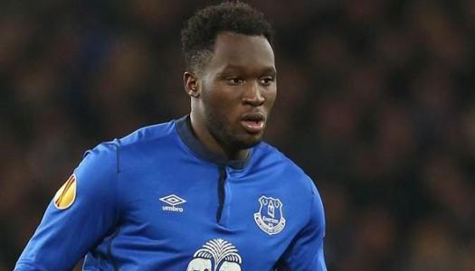 Everton:  Chelsea met 71millions d'euros sur Lukaku