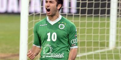 Carlos Villanueva, Al Shabab