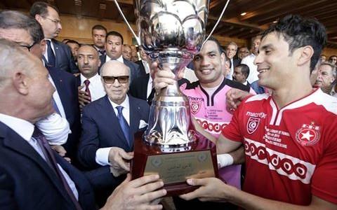 Coupe de Tunisie: une program  mation aberrante (F. Benzarti)