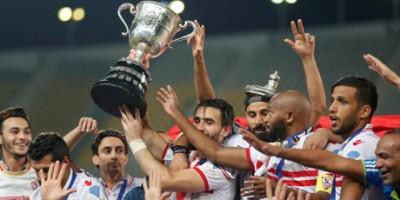 Moemen Soliman  aimerait remporter la Champions League après avoir décroché la Coupe d'Egypte