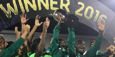 Al Ahli vainqueur de la Saudi Super Cup