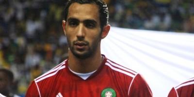 Mehdi Benatia  saura tenir la baraque derrière