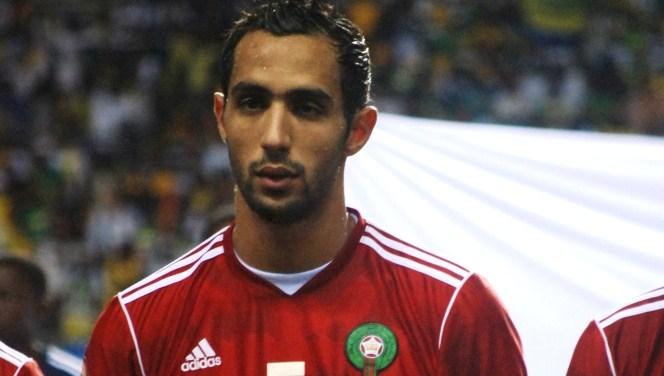 Mehdi Benatia  , le retour du capitaine