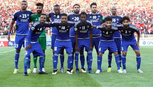 Asian Champions League :  le choc El Jaish – Al Nasr
