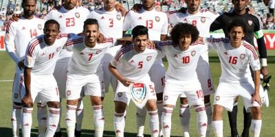 Emirats arabes unis en quête d'un deuxième Mondial après celui de 1990