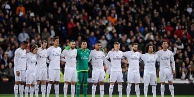 Plus que la Ligue des champions  pour sauver la saison du Real Madrid ?