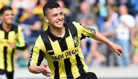 RC Lens :  Karim Hafez arrive de Lierse