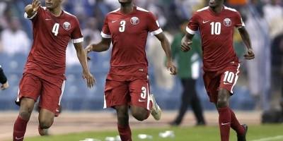 Le  Qatar  en préparation