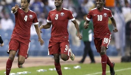 Amical : le  Qatar domine Leeds (2-0)